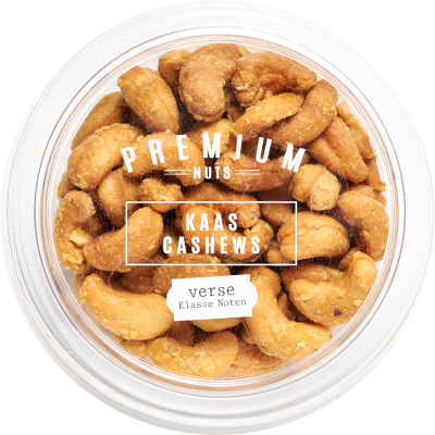 Premiumnuts kaas cashews