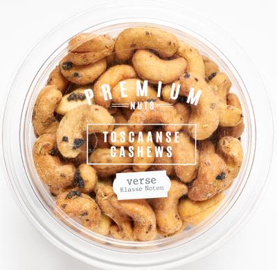 Premiumnuts toscaanse cashews